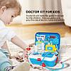 Портативный Рюкзак Doctor Toy для детей, фото 4