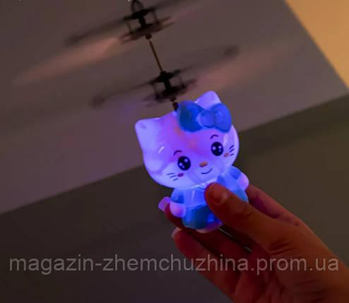 Летающая игрушка Китти JM818, фото 2