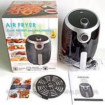 Мультипечь Fryer 2 L, фото 3