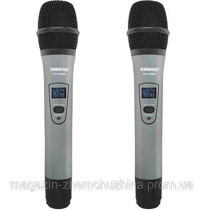 Микрофон Shure SH-999R, фото 2