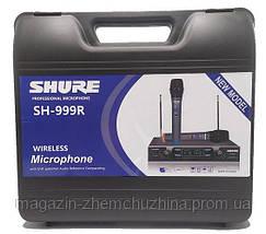 Микрофон Shure SH-999R, фото 3