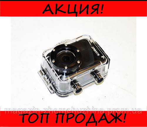 Экшн Камера Action F-40
