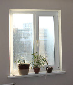 Окна в хрущевке