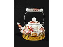 Чайник эмалированный А-Плюс 2 л (1344)
