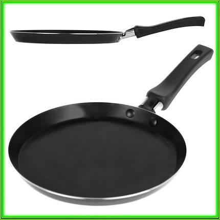 Сковорода для блинов D24см, фото 2