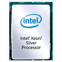Процессор серверный Dell Xeon Silver 4208 8C/16T/2.1GHz/11MB/FCLGA3647/OEM (338-BSVU)