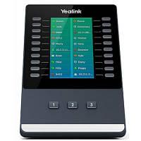 Системная консоль Yealink EXP50