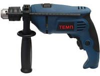 Дрель ударная ТЕМП ДЭУ 780