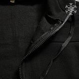 Спортивный костюм Puma Утепленный! мужской спортивный костюм,чоловічий спортивний костюм, фото 5