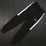 ХІТ 2020! Спортивний костюм Утеплений на флісі Nike найк (штани+кофта), чоловічий спортивний костюм, фото 10