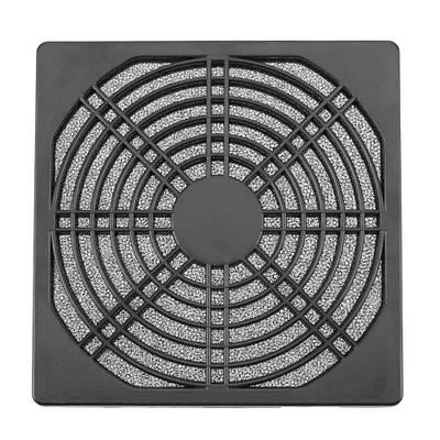 Пылевой фильтр для вентилятора 12 см (FFP-120)