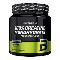 100% Creatine Monohydrate BioTech (500 грамм)