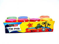 Набор для лепки Play-Toys 8 цветов (PT.008)