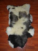 Овечья шкура с длинной шерстью ОШ8