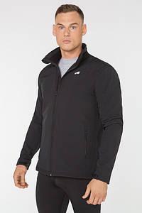 Мужская спортивная куртка Radical Crag 2XL Черный (r0517)