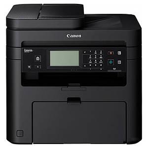 МФУ Canon i-SENSYS MF237w c Wi-Fi Черный (1418C122)