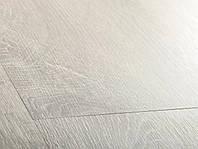 Ламинат Quick-step Classic CLM1653-Дуб Отбеленный
