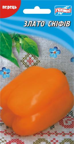 Семена перца Злато скифов 30 шт.