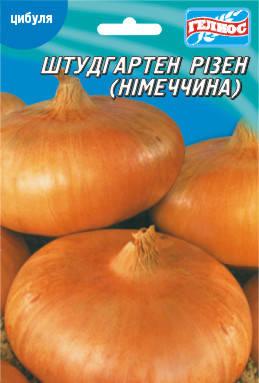 Семена лука Штудгартен Ризен 10 г, фото 2