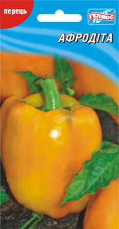 Семена перца Афродита 50 шт., фото 2