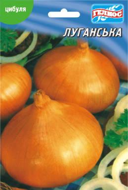 Семена лука Луганский 10 г, фото 2