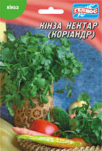 Семена кинзы Нектар кориандр 10 г