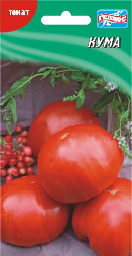 Семена томатов Кума 25 шт.