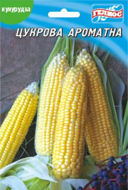 Семена кукурузы сахарной Ароматная 30 г, фото 2