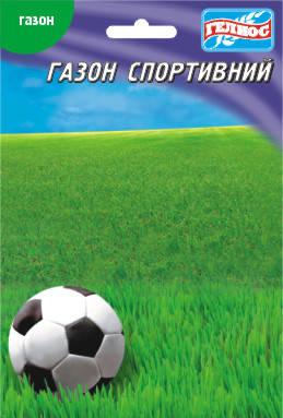 Смесь газонных трав Газон Спортивный 100 г, фото 2