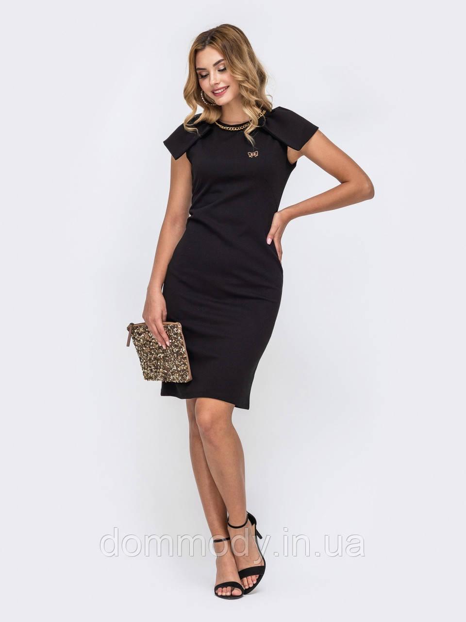 Платье женское Molly black