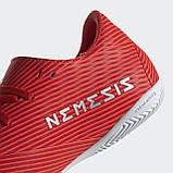 Футбольные бутсы (футзалки) Nemeziz 19.4 IN F34528, фото 8