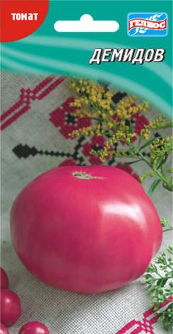 Семена томатов Демидов 25 шт., фото 2
