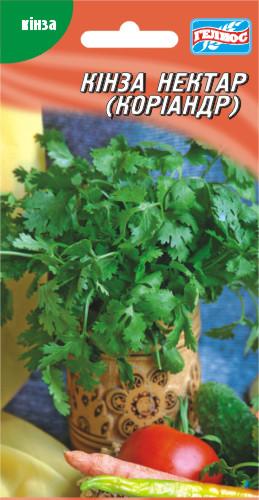 Семена Кинзы Нектар (кориандр) 100 шт.