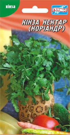 Семена Кинзы Нектар (кориандр) 100 шт., фото 2