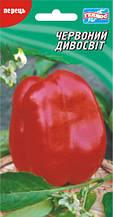 Семена перца Красное чудо 30 шт.