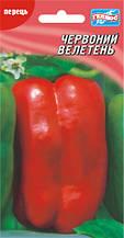 Семена перца Красный великан 30 шт.