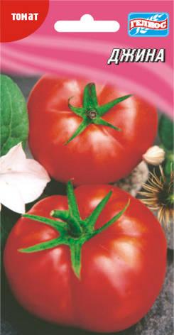 Семена томатов Джина 30 шт., фото 2