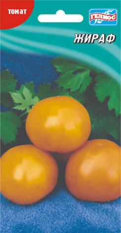 Семена томатов Жираф 20 шт., фото 2