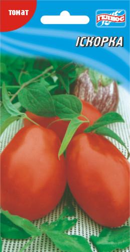 Семена томатов Искорка 100 шт