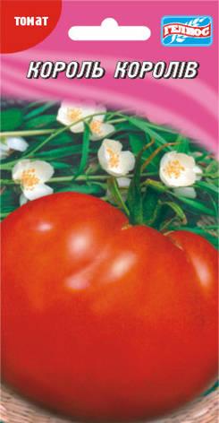 Насіння томатів Король королів 20 шт., фото 2
