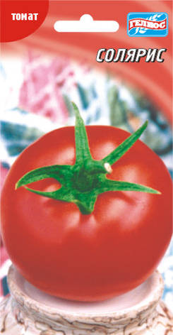 Семена томатов Солярис 30 шт., фото 2