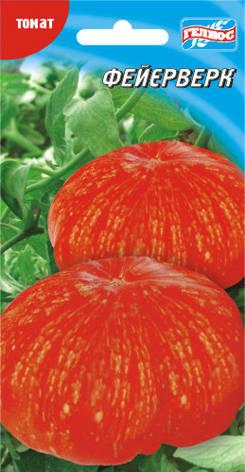 Семена томатов Феерверк 25 шт., фото 2