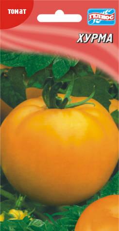 Семена томатов Хурма 20 шт., фото 2