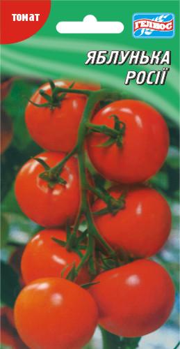 Семена томатов Яблонька Росии 20 шт.