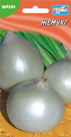 Семена лука репчатого Жемчуг 150 шт., фото 2