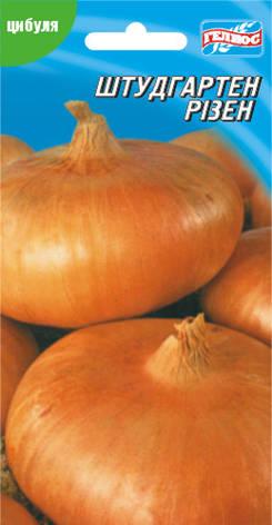 Семена лука Штудгартен ризен 200 шт., фото 2