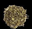Чай зелений Gemini Tea Collection Mint Green Tea З м'ятою листової 100 г (5000000004225), фото 2