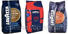 Кофейный набор Lavazza (3х): Espresso Crema e Aroma + Espresso Super Crema + Top Class (№28)