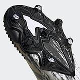 Футбольные бутсы Predator Mutator 20.1 Low-Cut FG FW9182, фото 10