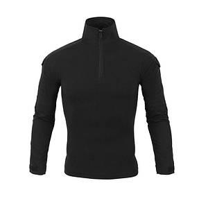 Тактическая рубашка ESDY A655 L Black